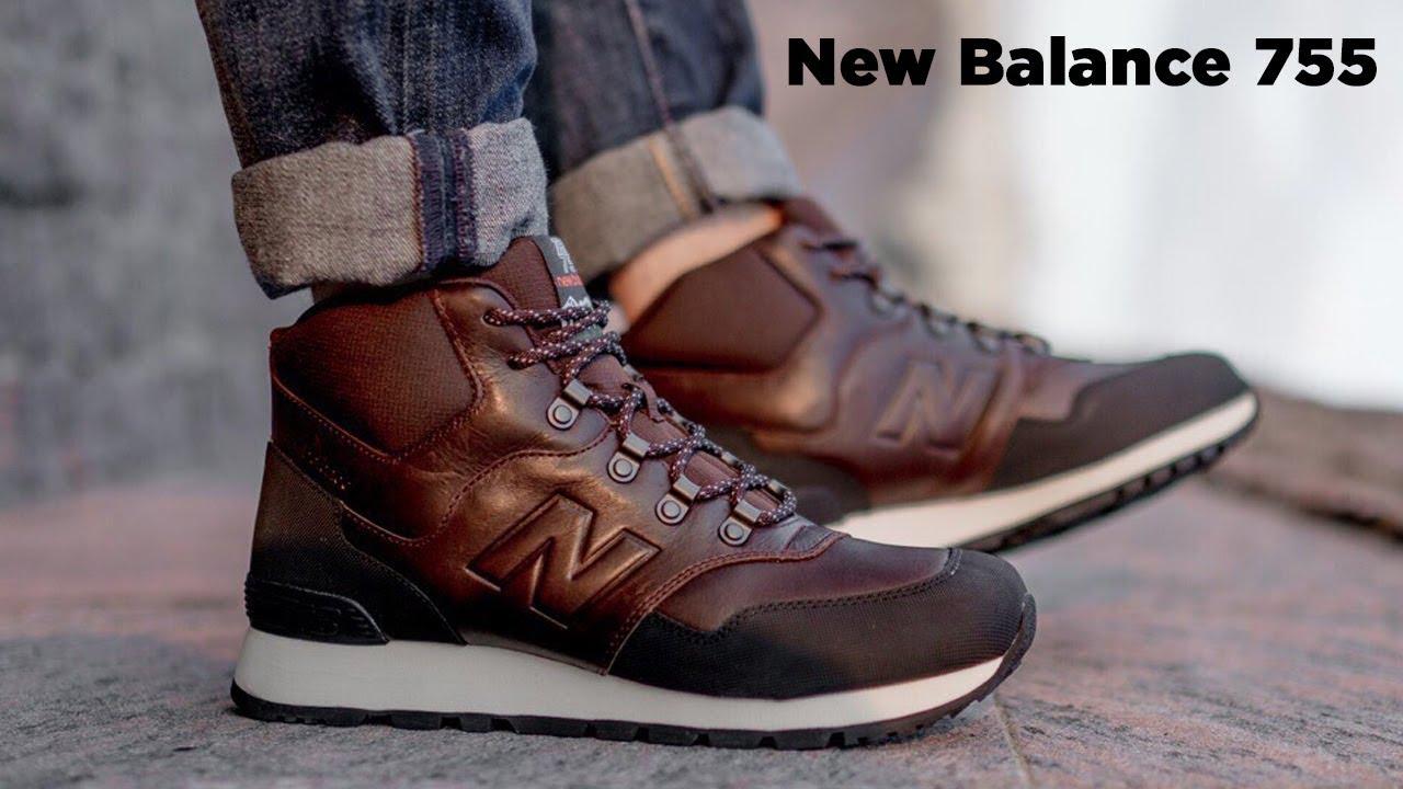 new balance 755