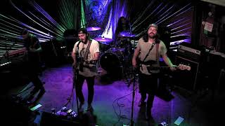 The Mammoths LIVE set 2 @ Pisgah Brewing Co. 9-28-2017