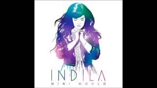 Indila-Ainsi bas la vida