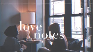 find yourself. love yourself. | words of encouragement | love notes