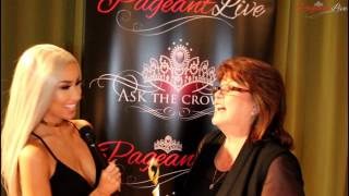 Beauty...It's Everywhere Awards - PageantLive NY with Lisa Opie