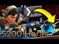 DE NOOB A PRO: Un GLOBAL ELITE que quiere ser PRO PLAYER (+5200 Horas) | CS:GO