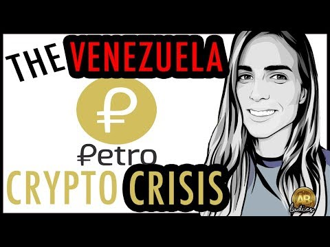 Trump Bans Venezuela's Cryptocurrency Petro which Russians helped create?