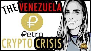 Trump Bans Venezuela