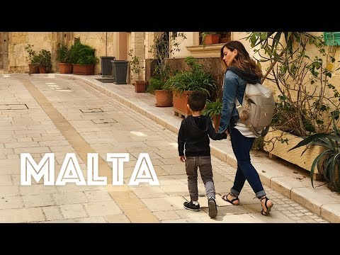 Malta   We travel to the beautiful country of Malta