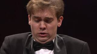 Evgeni Bozhanov – Ballade in A flat major, Op. 47 (first stage, 2010)