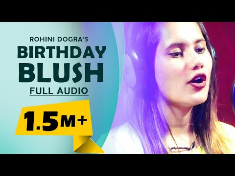 Latest Pahari Song  Blush Again  Rohini Dogra  Totaly Overdose  2019 Dhamaka  Dj Rockerz