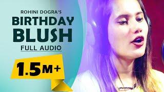 Latest Pahari Song | Blush Again | Rohini Dogra | Totaly Overdose | 2019 Dhamaka | DJ RockerZ