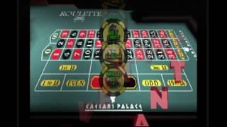 FNGT: Caesars Palace 2000 - Episode 1: Blackjack - RW Plays