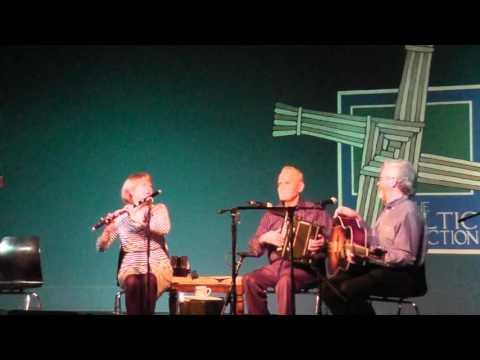 Martin McHugh: The Master's Choice CD Launch Concert