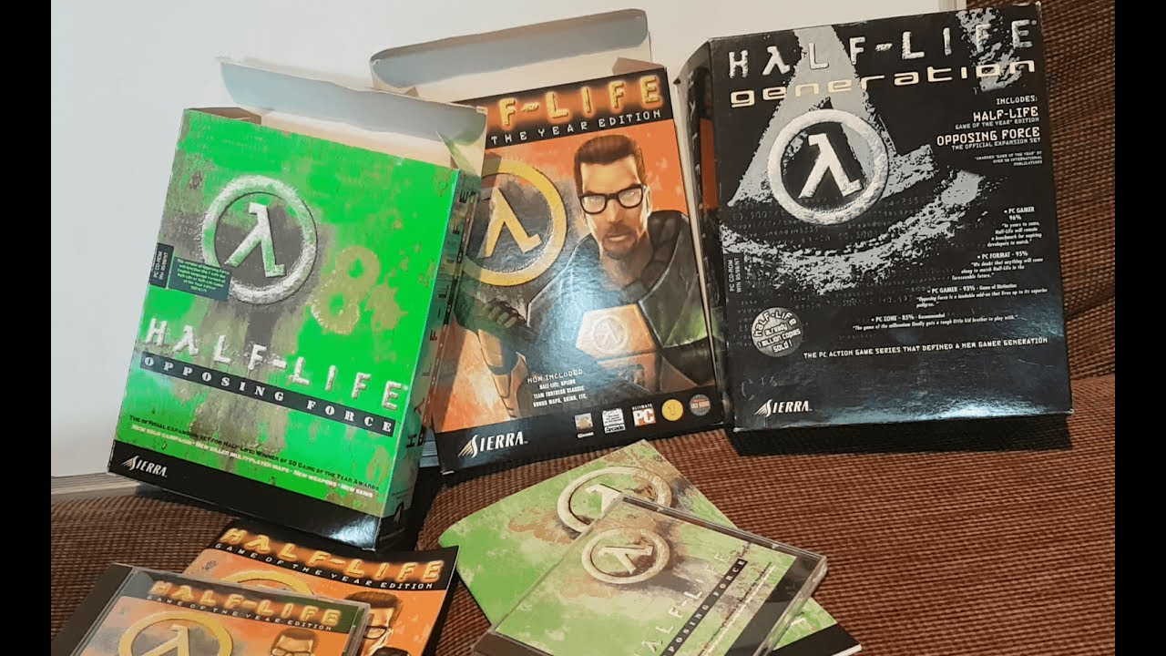 Half-life sends a shock through the game industry with its combination of pounding action and continuous, immersive storytelling. Valve's debut title wins.
