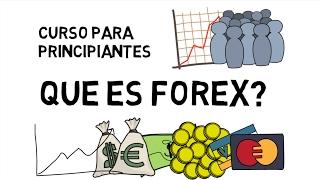 ¿Que es Forex? - Introducción Al Mercado de Divisas