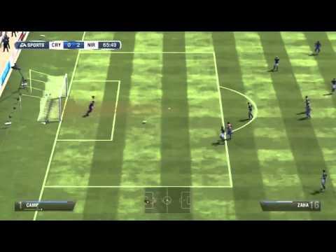 TOP 5 FIFA 13 FAILS   WTF!Funny