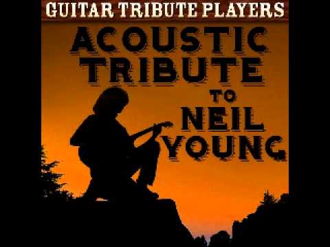 Cinnamon Girl - Neil Young Acoustic Tribute - YouTube