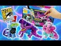 San Diego Comic-Con 2018 Hasbro Exclusive - My Little Pony 1983 Greatest Hits Set