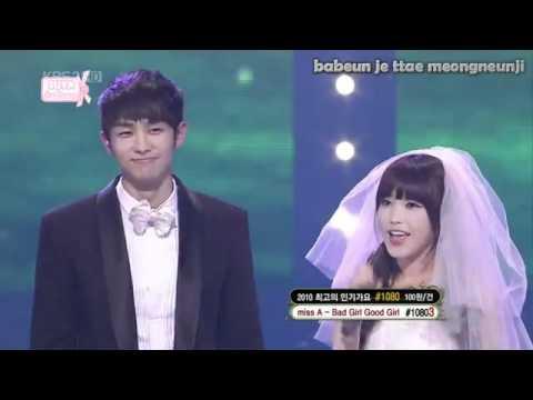 Download Kara+Vietsub Nagging   IU ft Seulong Wedding Dress Perf   YouTube