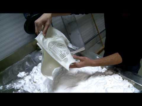 Напечатанная на 3D принтере одежда