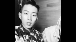 Jay Park Dok2 quot;Most Hatedquot; upcoming june30176pm KST