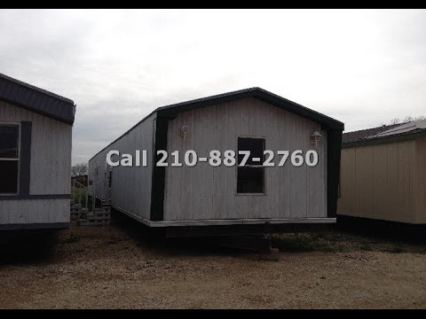 1999 3 bedroom 2 bath bank repo trailer house youtube for 3 rooms for 1999
