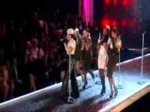 Spice Girls - Denying (CatWalk)