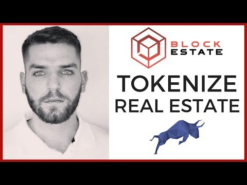 Polymath Partners With BlockEstate to Create a Real Estate Security Token