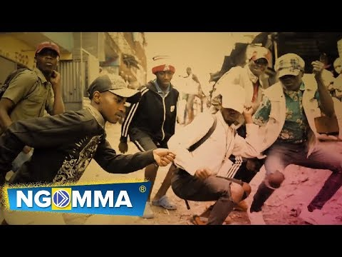 MATHARE FAMILY - MATHARE ANTHEM (OFFICIAL VIDEO)
