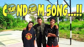 C*ND*M Song - Yo! Yo! Honey Singh Ft. Raftaar | MF BoyzzzzZ | Choreography