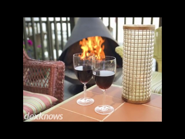 aes hearth patio newville 1743 pine