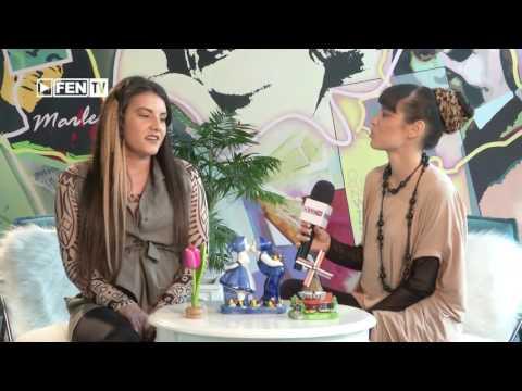 Избери новия водещ на ФЕН ТВ - Без етикет с Александра - Диана Костова