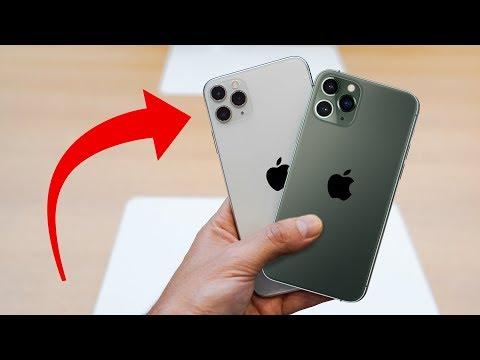 iPhone 11 Secret Features