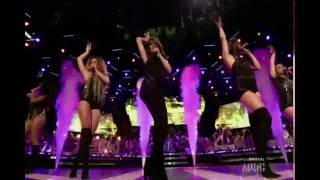 FIFTH HARMONY - WORK FROM HOME ( Performance Live on iHeartRadio #MMVAs 2016 )