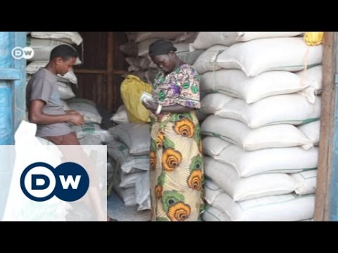Doing business in South Sudan, barely | DW Business