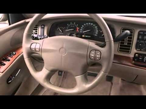 2001 buick park avenue ultra in glendale heights il 60139. Black Bedroom Furniture Sets. Home Design Ideas