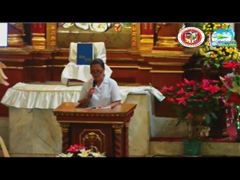 Simbang Gabi 2017 @ St. Joseph Cathedral, Alaminos City, Pangasinan