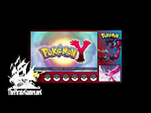 Pokemon x and y rom download for desmume