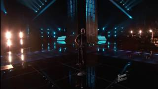 Taylor Phelan - Cool Kids | Live Playoffs | The Voice 2014