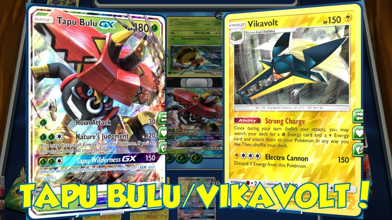 Best Nature Vikavolt