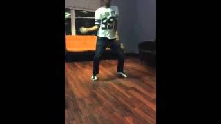 shy glizzy im on fire freestyle dance cover by boris