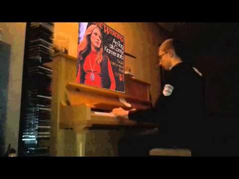 Juliane Werding - Conny Kramer Piano Cover