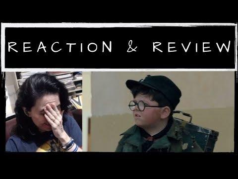 Jojo Rabbit Trailer   REACTION & REVIEW   Cyn's Corner