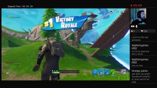 FORTNITE ARCHETYPE SKIN & SERVO GAMEPLAY PART 2