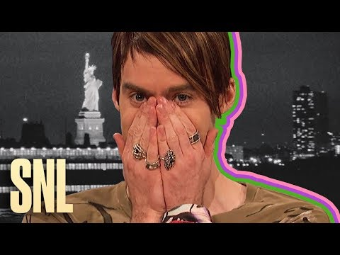 JJ Ryan - Saturday Night Live Just Posted All Of Bill Hader's 'Stefon' Appearances