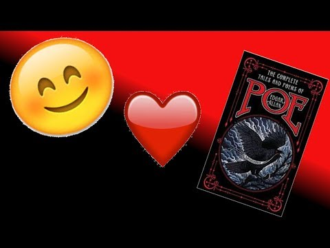 """Book Reviews #50: """"The Complete Tales and Poems of Edgar Allan Poe"""""""