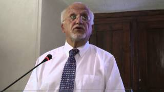 """Karl-Ulrich Mayer - From """"Science as a Vocation"""" (1918) to """"Horizon 2020"""" (2012)"""