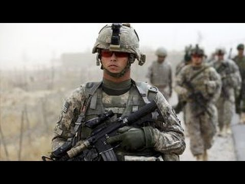 Were US soldiers told to ignore child abuse in Afghanistan?