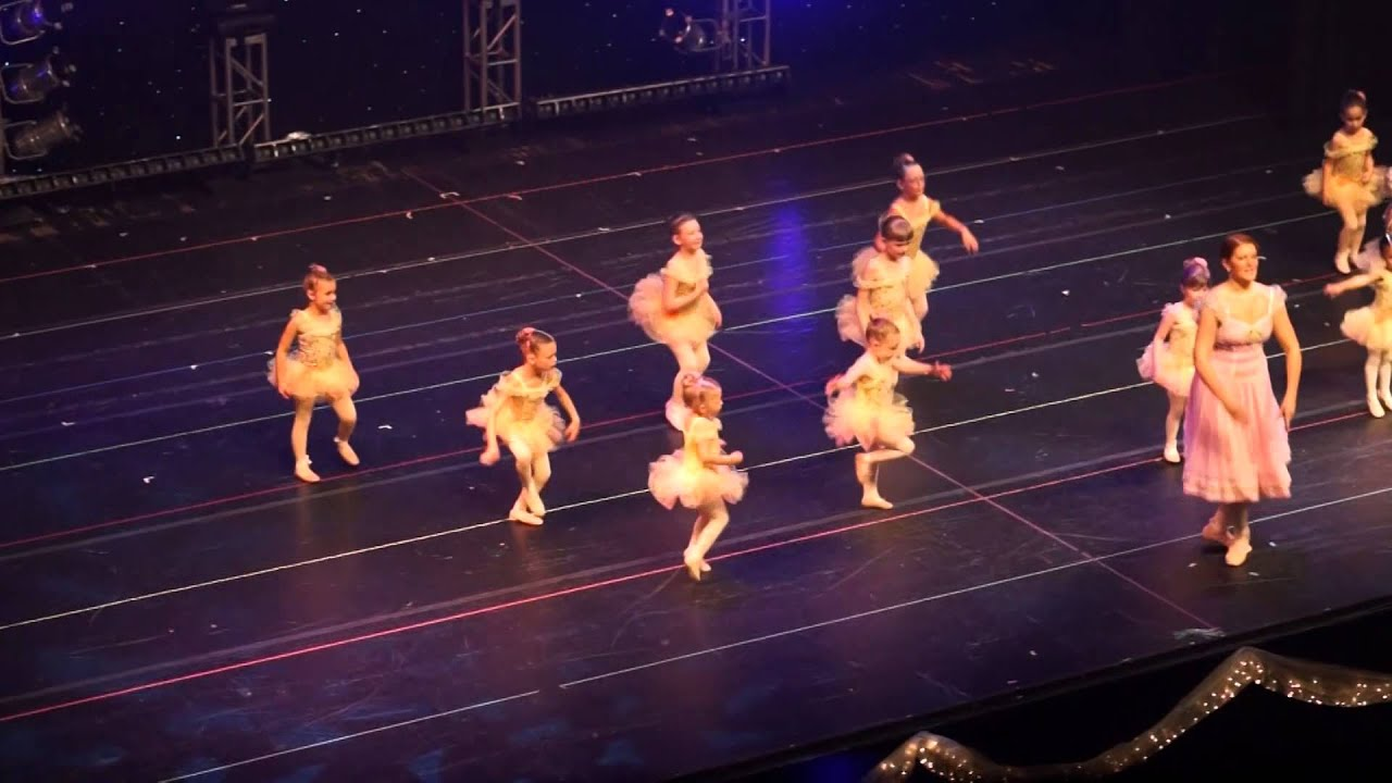Dance Expressions Lights Camera Action Show 62114 Youtube