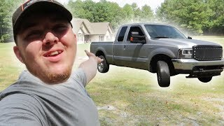 He made my MILLION MILE Truck look BRAND NEW!!! | POEKILL EP. 8