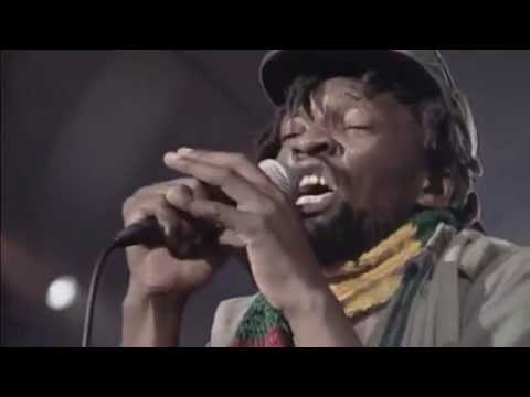"Lucky Dube "" Back to my Roots"" Live - 2006"