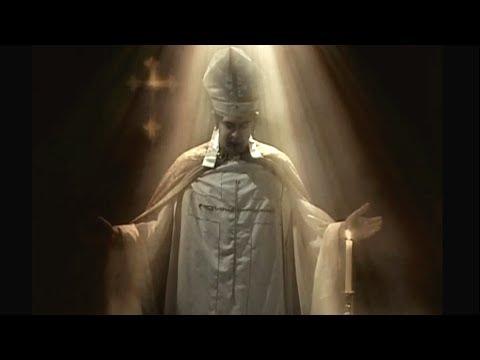 Cass McCombs - Sacred Heart (Official Video)