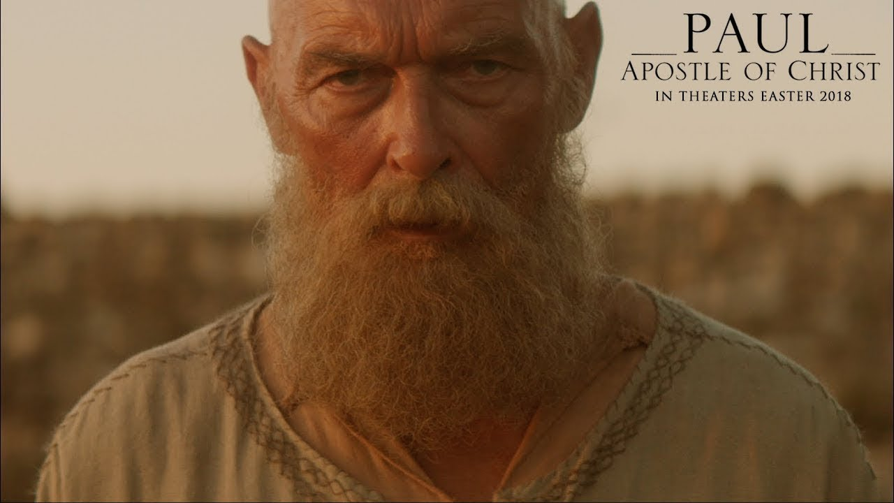 Movie Paul The Apostle